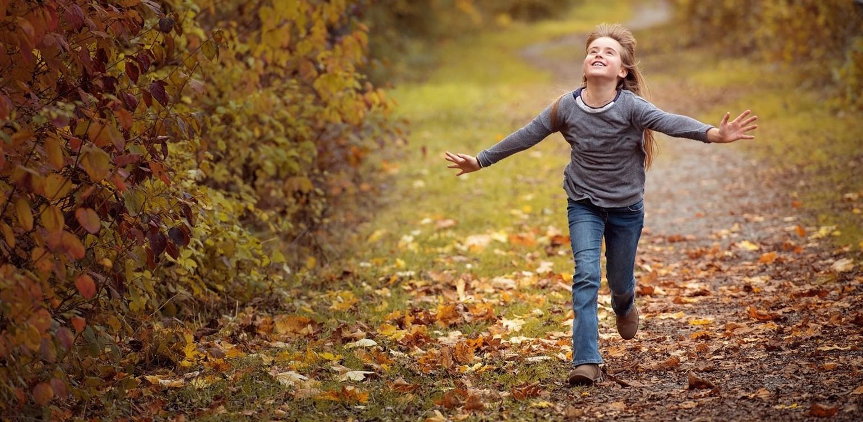 A futás öröme - Online Jóga Akadémia