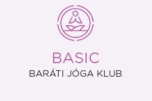 Basic baráti jóga klub