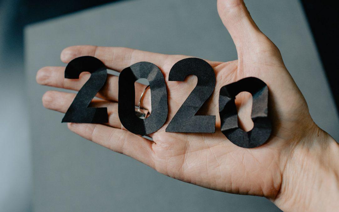 2020 – Köszönöm!