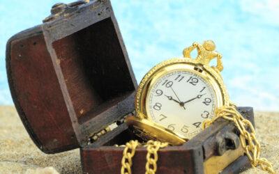 Az idő kincs