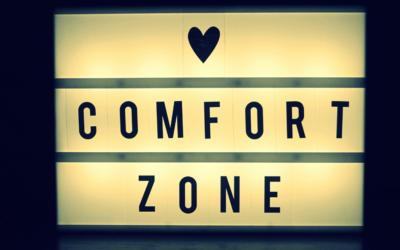 Az egység megbomlik a komfortzónán túl