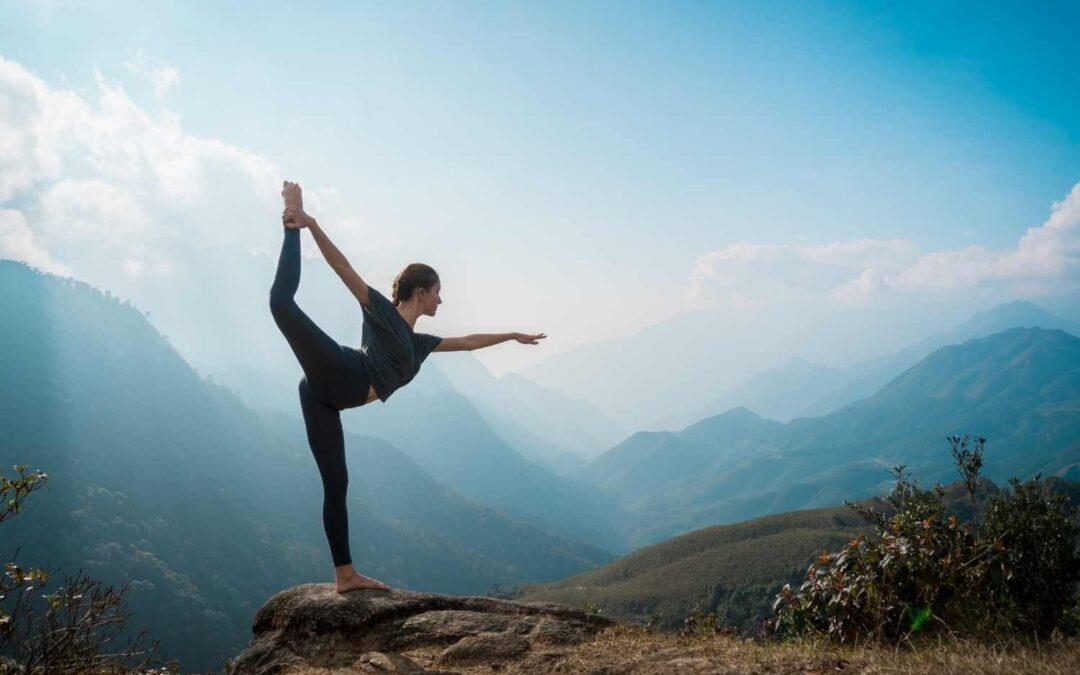 Himalájai Jóga Tradíció szerinti integrált jógagyakorlás