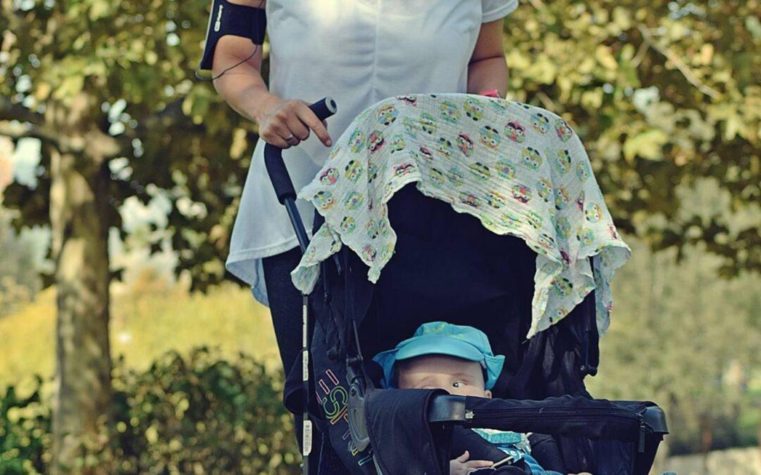 Ezek a stresszhatások érik a leggyakrabban az édesanyákat