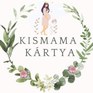 Kismama foto kartyacsomag